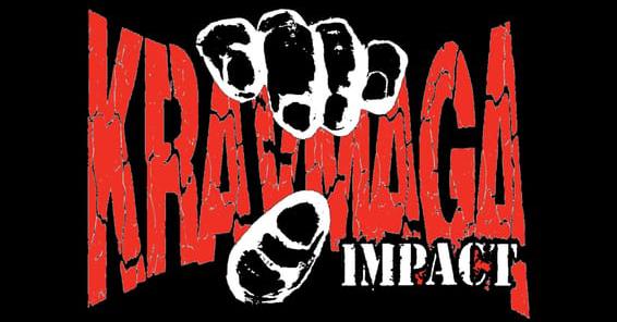Krav Maga Impact